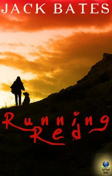 Running Red, Jack Bates