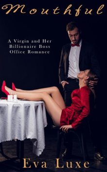 Mouthful, Sizzling Hot Reads