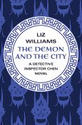 The Demon and the City, Liz Williams
