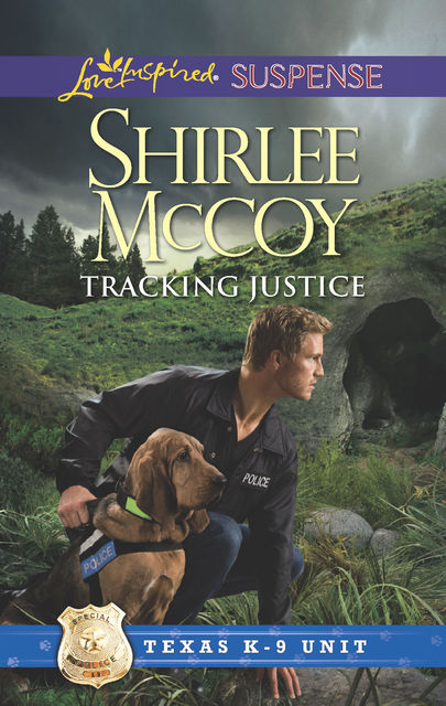 Tracking Justice, Shirlee McCoy