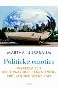 Politieke emoties, Martha Nussbaum