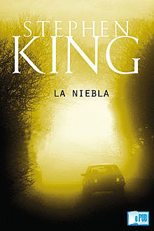 La niebla, Stephen King