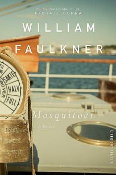 Mosquitoes, William Faulkner