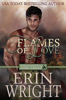 Flames of Love, Erin Wright