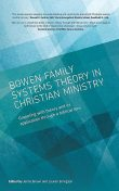 Bowen family systems theory in Christian ministry, Jenny Brown, Lauren Errington