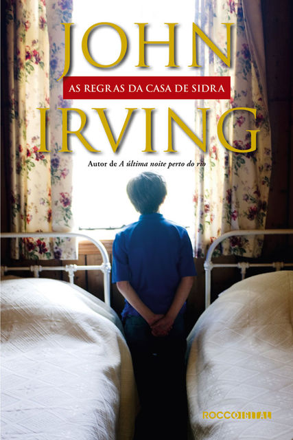 As regras da casa de sidra, John Irving