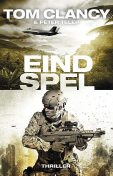 Eindspel, Tom Clancy, Peter Telep