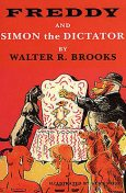 Freddy and Simon the Dictator, Walter R. Brooks