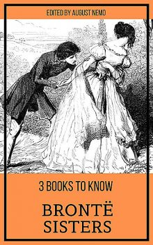 Four Novels, The Bronte Sisters