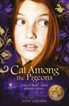 Cat Among the Pigeons, Julia Golding
