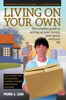 Living On Your Own, Pierre A.Lehu