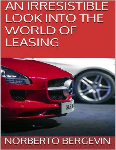 An Irresistible Look Into the World of Leasing, Norberto Bergevin