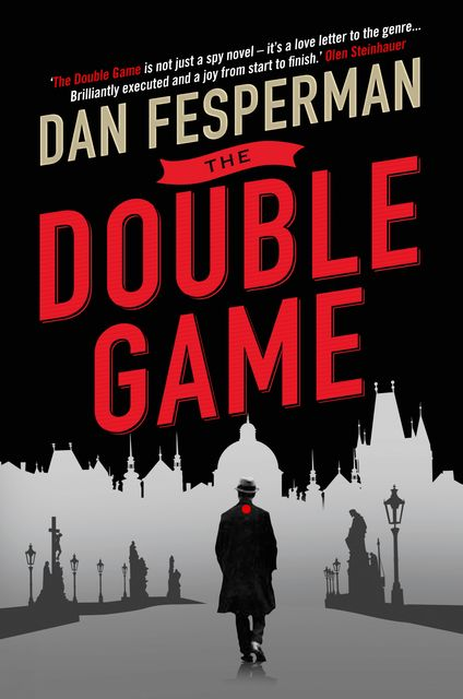 The Double Game, Dan Fesperman