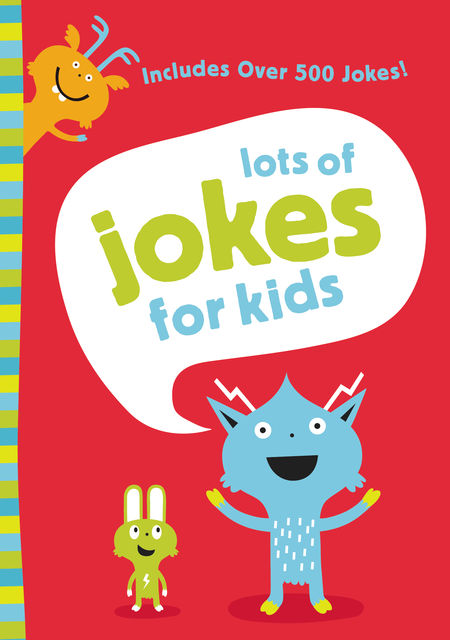 Lots of Jokes for Kids, Zondervan