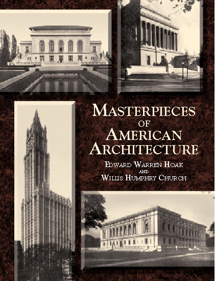 Masterpieces of American Architecture, Edward Warren Hoak, Willis Humphrey Church