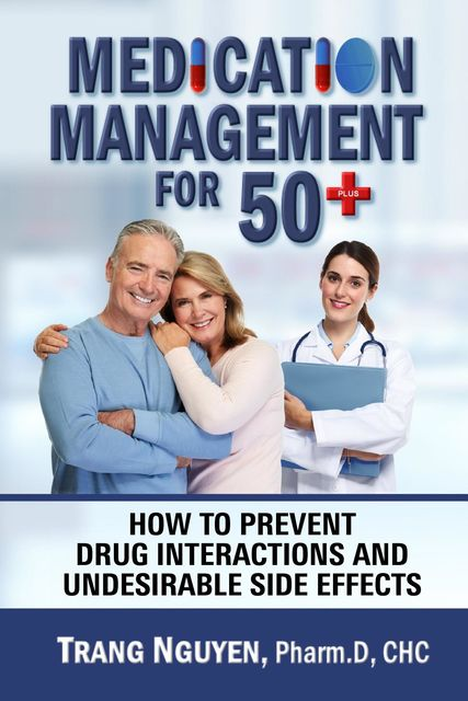 Medication Management for 50, Trang Nguyen