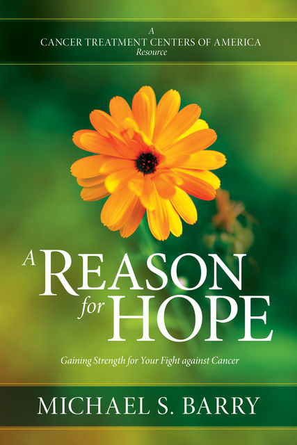 A Reason for Hope, Michael Barry