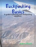 Backpacking Basics, Andrew Boland