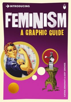 Introducing Feminism, Cathia Jenainati