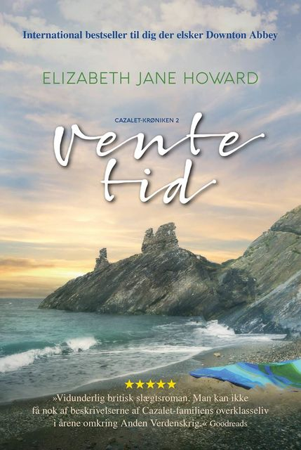 Ventetid, Elizabeth Jane Howard
