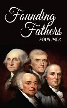 Founding Fathers Four Pack, Various Artists