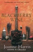 Blackberry Wine, Joanne Harris
