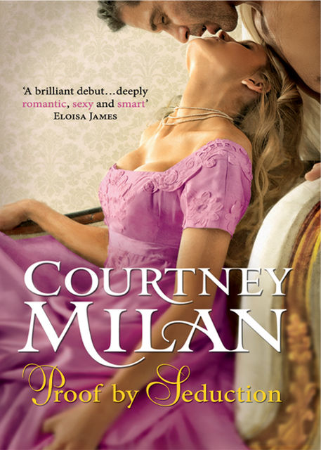 Proof by Seduction, Milan Courtney