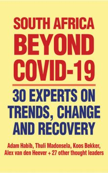 South Africa Beyond Covid-19, Peter