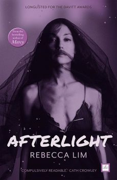 Afterlight, Rebecca Lim