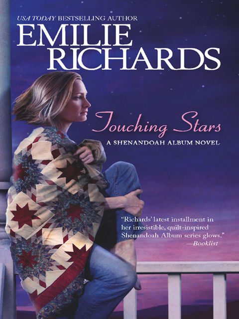 Touching Stars, Emilie Richards