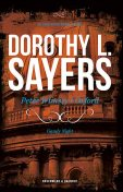Peter Wimsey i Oxford, Dorothy L. Sayers