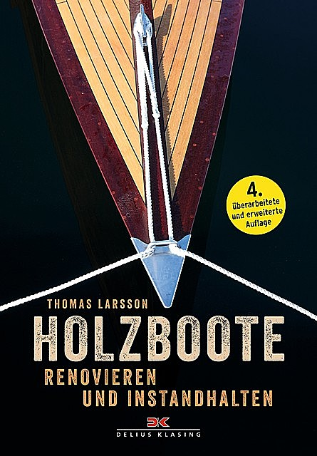 Holzboote, Thomas Larsson