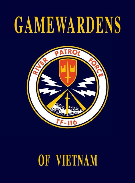 Gamewardens of Vietnam – 2nd Ed, Thomson, Warren K.
