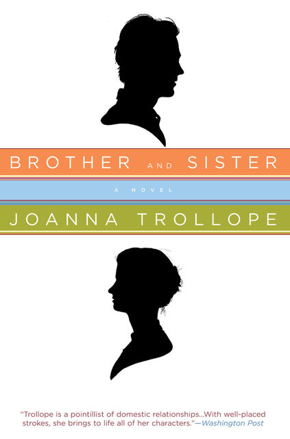 Brother and Sister, Joanna Trollope