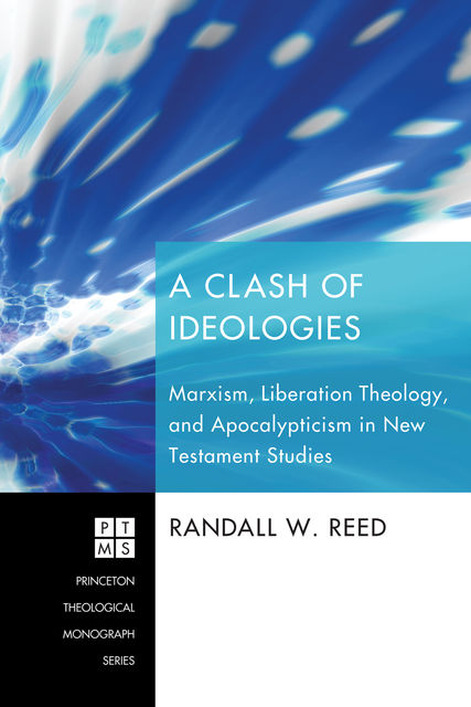 A Clash of Ideologies, Randall Reed