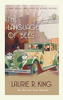 The Language of Bees, Laurie R.King