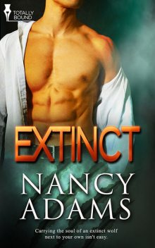 Extinct, Nancy Adams
