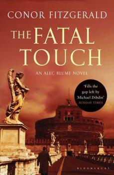 The Fatal Touch, Conor Fitzgerald