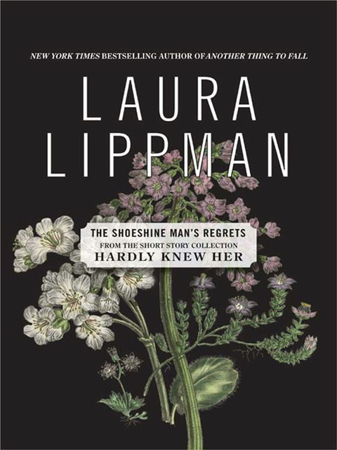 The Shoeshine Man's Regrets, Laura Lippman