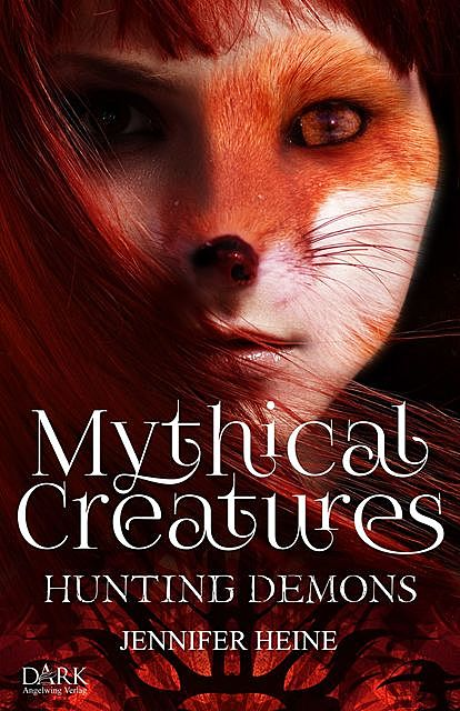 Mythical Creatures, Jennifer Heine