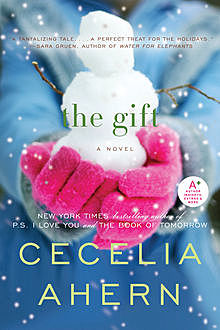 The Gift, Cecelia Ahern