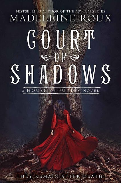Court of Shadows, Madeleine Roux