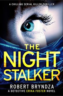 The Night Stalker, Robert Bryndza