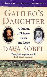 Galileo's Daughter, Dava Sobel