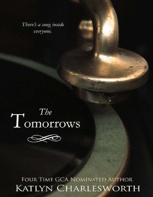The Tomorrows, Katlyn Charlesworth