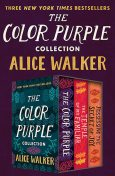 The Color Purple Collection, Alice Walker