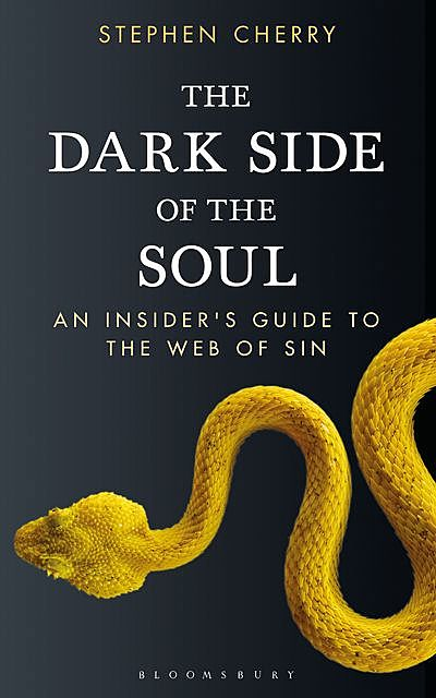 The Dark Side of the Soul, Stephen Cherry