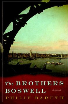 The Brothers Boswell, Philip Baruth