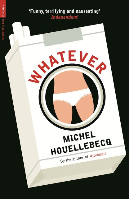 Whatever, Michel Houellebecq