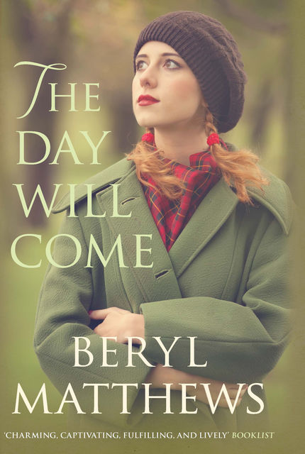 The Day Will Come, Beryl Matthews